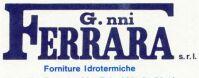 Giovanni Ferrara S.r.l. - Forniture Idro Termiche