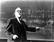 Norbert Wiener (1894 - 1964) è il padre della cibernetica moderna. A lui si deve la scoperta del feedback.