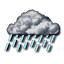 Rain, Click for detailed weather for ITXX0015