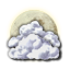 Mostly Cloudy, Click for detailed weather for ITPG1031