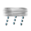 Light Drizzle, Click for detailed weather for DAXX0033